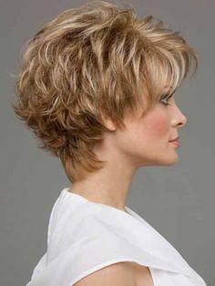 kısa dalgalı saç modelleri ile ilgili görsel sonucu