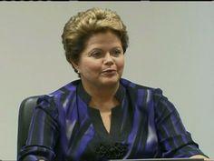 Em nota, Dilma descarta mudanças na equipe ministerial - Globos