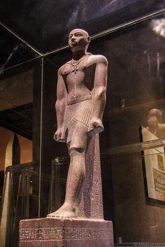 The Nubian Museum, Aswan, Egypt