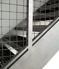 Best Steel Grate Treads Stairs Pinterest Steel Metal 400 x 300