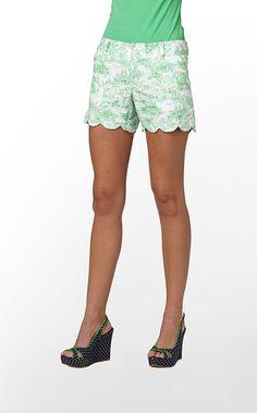 Lily shorts