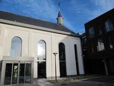 Woon- zorgcentrum Heilig Hart - Sint-Niklaas