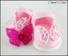 Baby shoes can be fashionable too #babyshoes