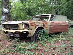 would luv the opportunity to find this automotive icon and restore it...