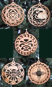 17 Best Native Christmas Decorations images | Nativity crafts ...