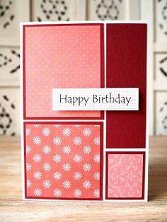 Birthday Wishes | Geburtstagswünsche - veronicard  Birthday Wishes | Geburtstagswünsche - veronicard  #veronicard #handmade #austrianblogger #Birthday #cardmaking #papercraft