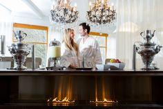 Genießen Sie die Annehmlichkeiten des Romantik Hotel im Park in Bad Radkersburg.