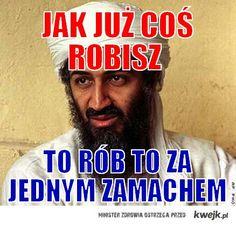 W kilku słowach : Za Jednym Zamachem :) Polish Memes, Funny Mems, Smile Everyday, Grumpy Cat, Man Humor, Best Memes, The Funny, Sarcasm, Sentences