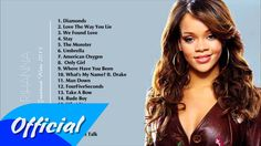 Rihanna Greatest Hits album - best of Rihanna 2015 HD/HQ