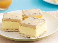 We know nothing quite beats the real thing, but when the bakery is closed and you have a craving that just won't quit, this cheat's vanilla slice by+ is a worthy recipe.