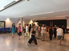 Continuem amb els tallers de dinamització lectora #Esparreguera #quèfemalesbiblios #JDL17