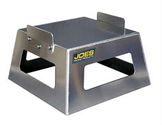 "JOES RACING PRODUCTS 29600 10"" WHEEL STANDS SET OF 4 ALIGNMENT SET UP TOOL #JOESRACINGPRODUCTS"