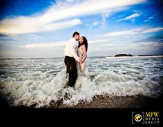 Trash the dress by MPW Media Group