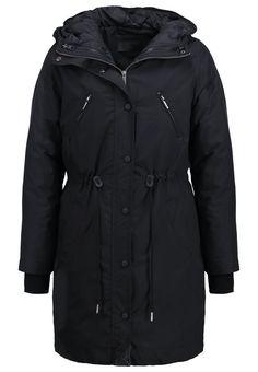 Der perfekte Mantel für jede Wetterlage. Storm & Marie 2-in-1 - Daunenmantel - black für 269,95 € (16.11.15) versandkostenfrei bei Zalando bestellen.