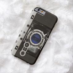 iPhone 6 Cases   Camera : Z-003 iPhone 6 Case
