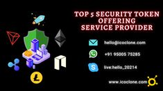 Before invest in STO website, Choose the top best Security Token Offering Service providers in 2021. Check the belowed link and learn more... #cryptocurrency #securitytoken #securitytokenofferingservices #securitytokenoffering #STOwebsite #STOscript #STOsoftware #STOserviceproviders #blockchain Cryptocurrency News, Blockchain Cryptocurrency, Security Token, Link And Learn, Blockchain Technology, Investing, Create Yourself, Learning, Website