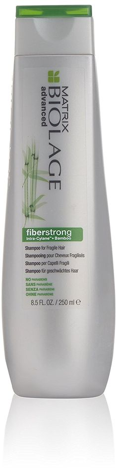 Matrix Biolage Advanced Fiberstrong Shampoo 250ml *** Be sure to check out this awesome product.