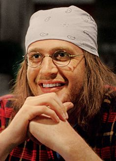 The Rewriting of David Foster Wallace -- Vulture David Foster Wallace, Free Park, Television Program, Famous People, Tours, Celebrities, Vulture, Infinite, Author
