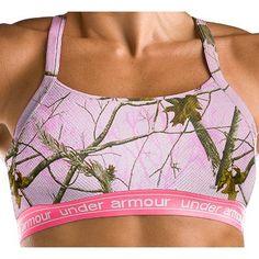 Under Armour® Women's Camo