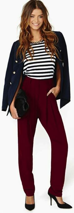 Smooth Talk Trouser Pant