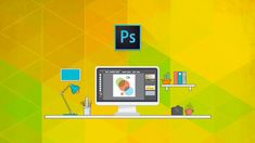Udemy Free Course: Getting Started With Photoshop CC University Courses Online, Online Courses, Learn Photoshop, Photoshop Tutorial, Wordpress Plugins, Wordpress Theme, Programming Tutorial, Crop Image, My Design