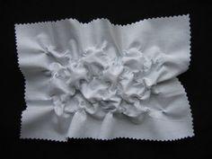 Fabric Manipulation - 5 of 9