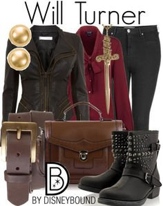 I can totally see myself rocking this outfit!