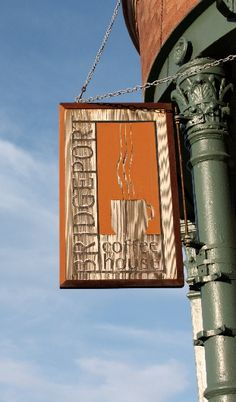 Bridgeport Coffee Company  * chicago * cafe * coffee