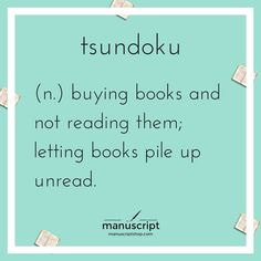 Add this word to your vocab! Me, at the present moment. The Words, Cool Words, I Love Books, Books To Read, My Books, Book Memes, Book Quotes, Gifts For Bookworms, Gifts For Readers