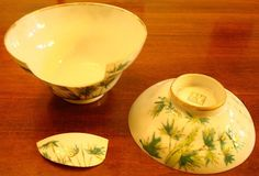 Restauration illusionniste Restaurant, Tableware, Terracotta, Restoration, Dinnerware, Diner Restaurant, Tablewares, Restaurants, Dishes