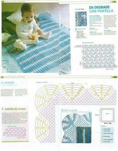 Pattern crochet
