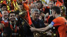 FC Shakhtar Donetsk - Champion of Ukrainian Cup