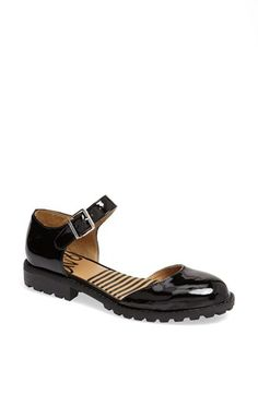 DV8 by Dolce Vita 'Kass' Flat available at #Nordstrom so ugly they're cute