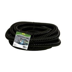 """Tetra Pond Tubing, Corrugated, 3/4 Inch x 20 Feet by Tetra. $17.23. Connects pumps, bio-filters, UV clarifiers and water features. 3/4"""" x 20'. Will not crimp or collapse. Can be buried to conceal. Tetra Pond Tubing 3/4"""" x 20' connects pumps, bio-filters, UV clarifiers, waterfall filter, and other water features.  Will not crimp or collapse.  Can be buried to conceal."""