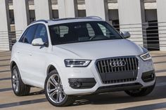 10 Most Affordable Luxury SUVs - Autotrader