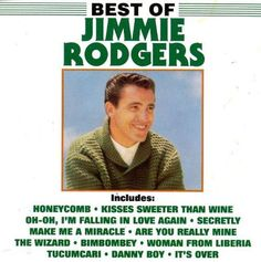 The Best of Jimmie Rodgers [Curb] [CD]