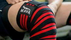 Tip: Stop Overusing Belts and Wraps. Here's why.