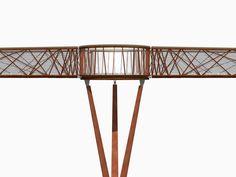 Galeria - Passarela na Copa das Árvores de Kew & Rhizotron / Marks Barfield Architects - 15