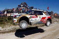 Dani Sordo vence en el WRC Fafe Rally Sprint en la previa a el Rally de Portugal
