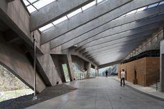 Galería de Sangdong Charcoal Village / studio_suspicion - 1