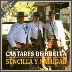 Por  SEVILLANAS: Cantares de Hueva trabaja en la producción de su n...