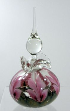 Daniel Lotton perfume bottle