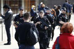 Terrorbekämpfung: Prävention statt Panik - SPIEGEL ONLINE - Politik