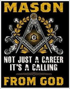 Master Mason a calling from God Freemasonry brothers Masonic Art, Masonic Lodge, Masonic Symbols, Religious Symbols, Masonic Shirts, Masons Masonry, Parts Of A Circle, Prince Hall Mason, The Tabernacle