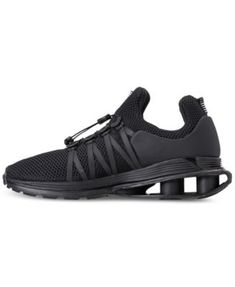 timeless design 8e413 8ba39 Nike Men s Shox Gravity Casual Sneakers from Finish Line   Reviews - Finish  Line Athletic Shoes - Men - Macy s