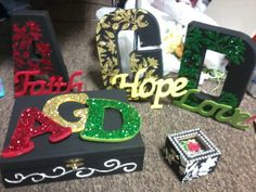 Greek Letters | Alpha Gamma Delta | Alpha Gam letters, these are so cute! #agd #greek #sorority