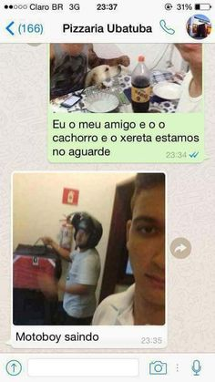 É PRA ISSO QUE EU PAGO A INTERNET BICHO! Hey Bro, Girls Phone Numbers, Funny Memes, Jokes, Thing 1, Aang, I Laughed, Internet, Anime