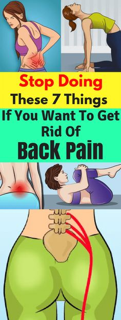 Don't Do These 7 Things If You Want To Get Rid Of Back Pain! If you are one of those you are suffering from regular back pain, then here are 7 things you should right away stop doing to treat the h… Headache Remedies, Headache Relief, Back Pain Relief, Arthritis Remedies, Health Routine, Healthy Exercise, Low Back Pain, Muscle Pain, Gym