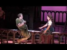 ▶ On top of the world - Hunchback - YouTube