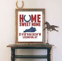 Lexington Ky | Home Sweet Home